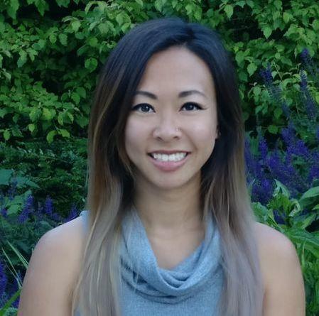 Jenny Cheng, M.Ed, RCC
