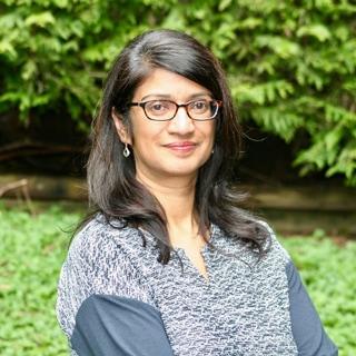 Shaila Patel, MA, RCC