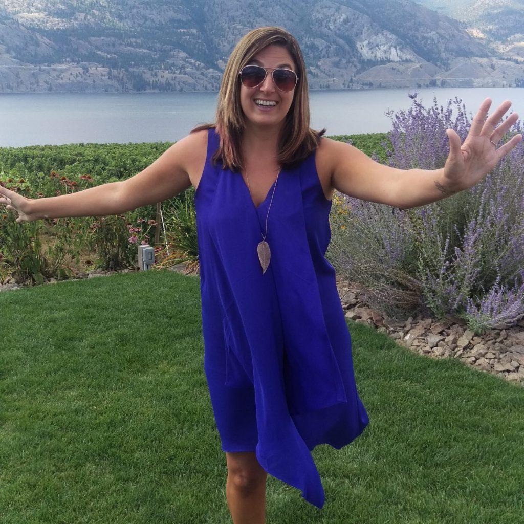 Gabrielle RougeauBA, Student Therapist/RCC pending