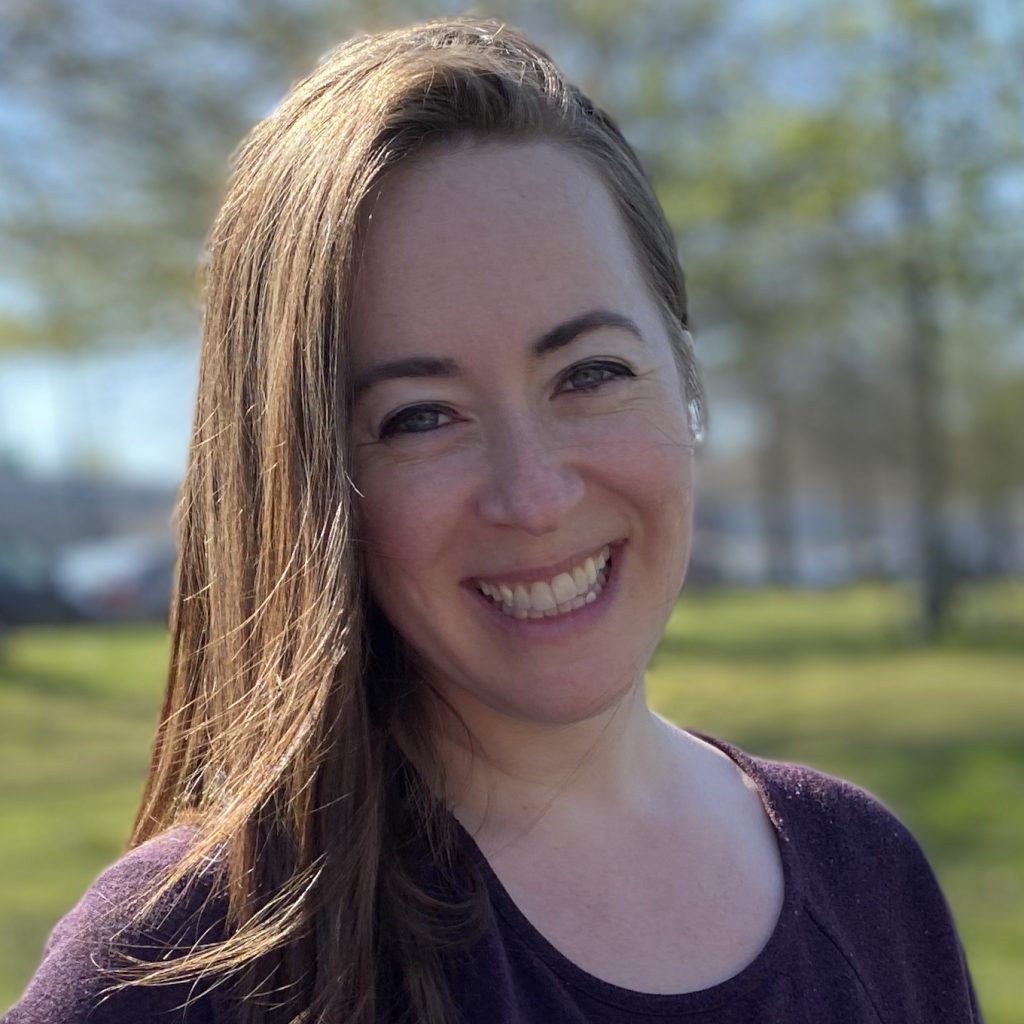 Jillian Schulz M.Ed, RCC