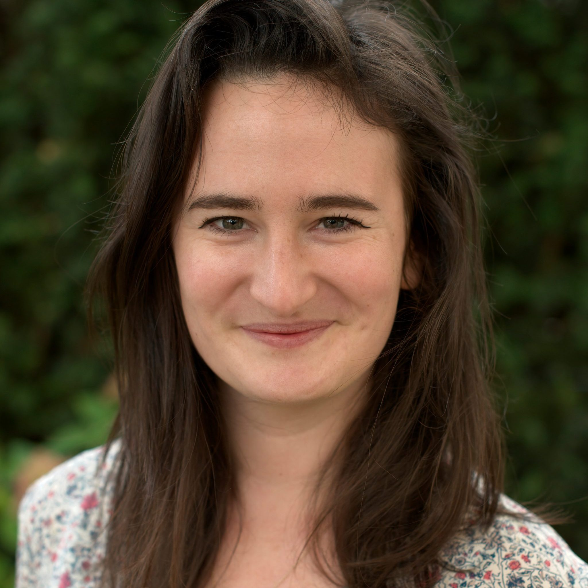 Amanda Bowers, MCP, RCC