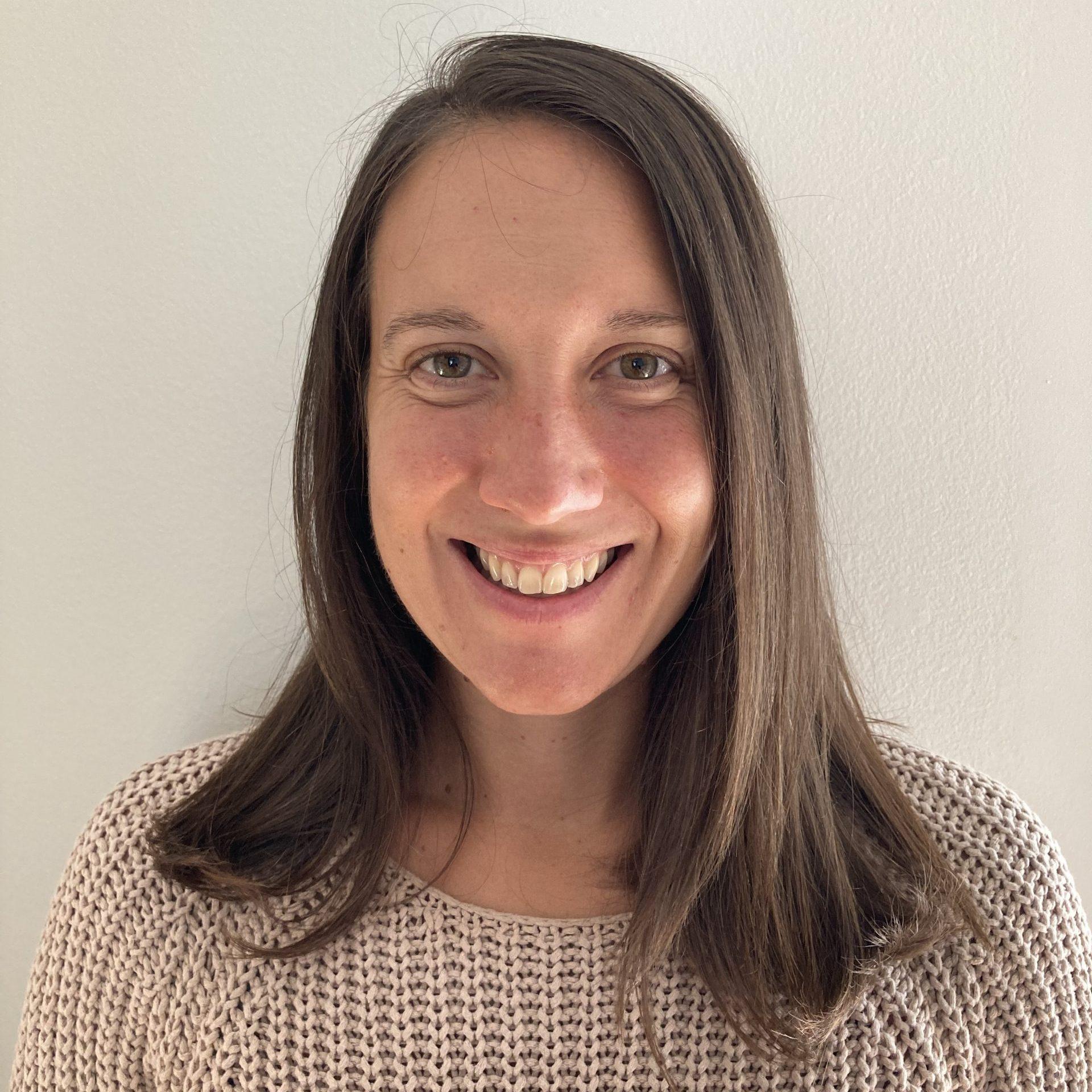 Carla Budd, BA, Student Therapist