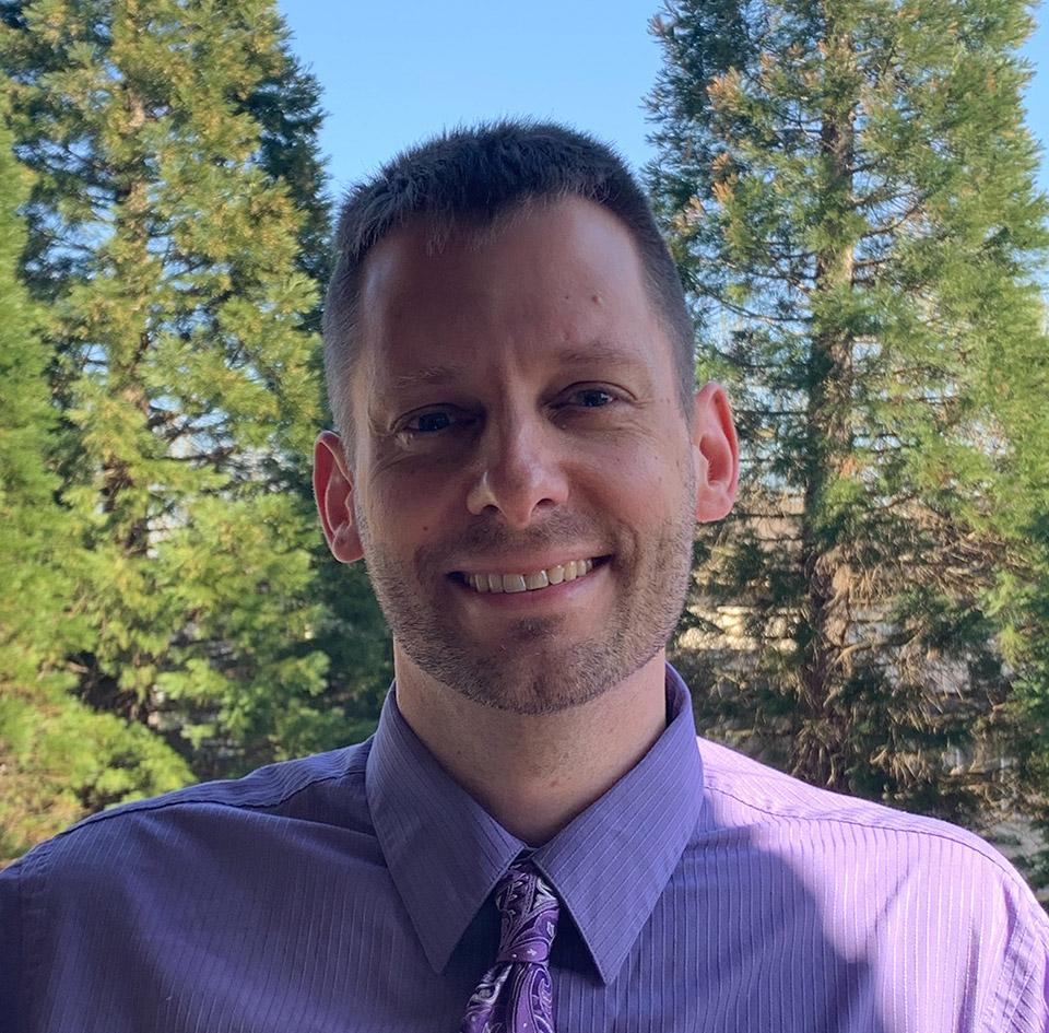 Dr. Erick Bodreau N.D.