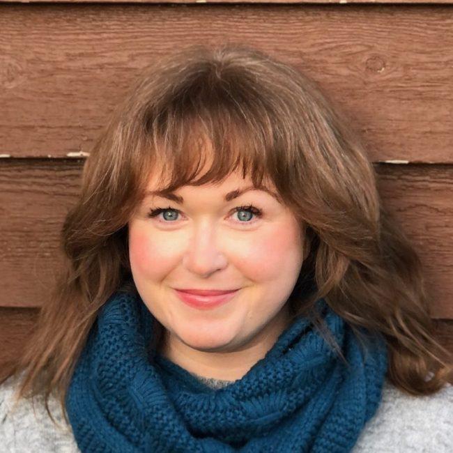 Shellee Mackay M.Ed, RCC, CCC